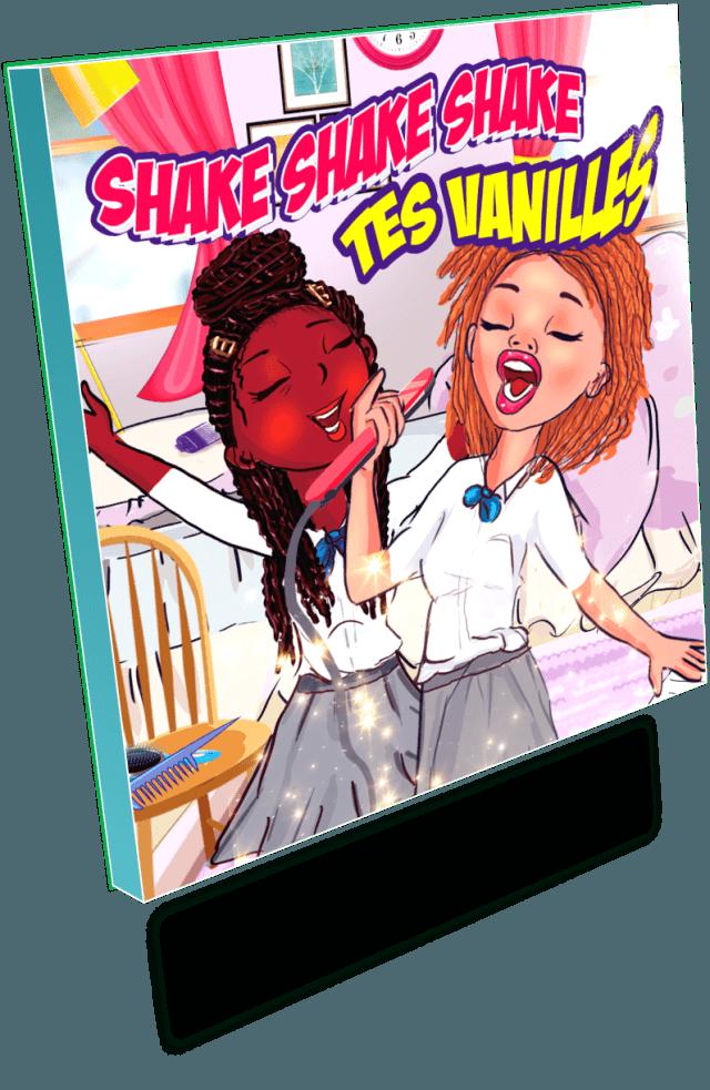 Shake Shake Shake tes Vanille