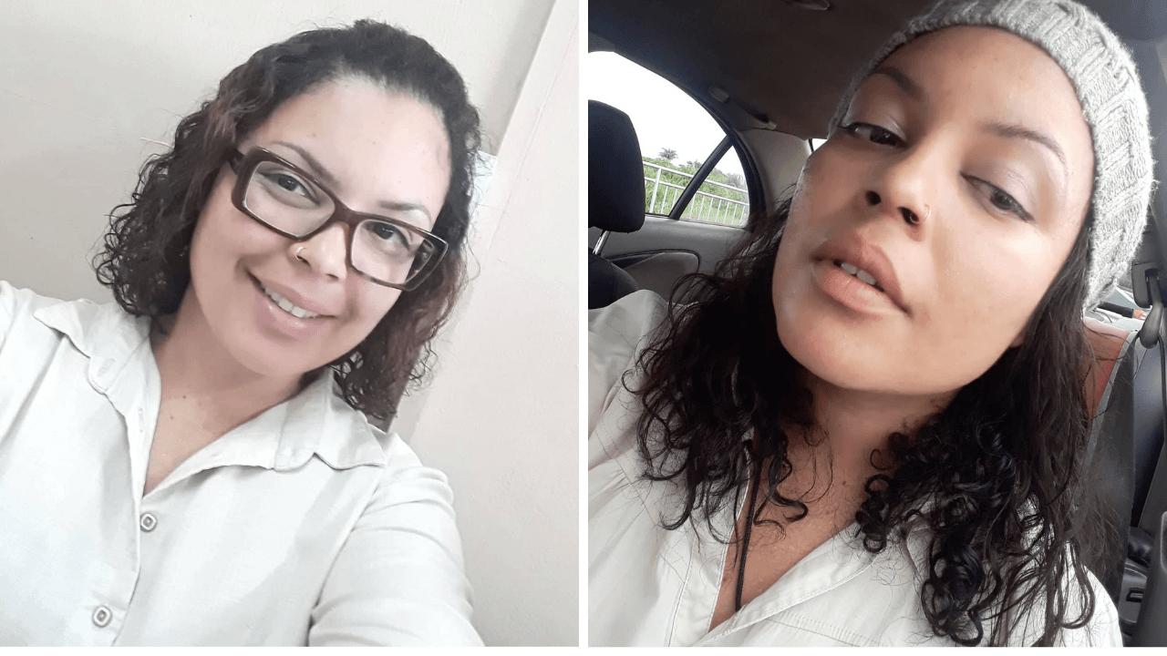 Transformation d'Elza de Novembre 2017 à Decembre 2019
